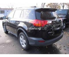 Used Toyota Rav4 for sale - Image 7