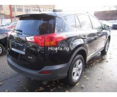 Used Toyota Rav4 for sale - Image 8