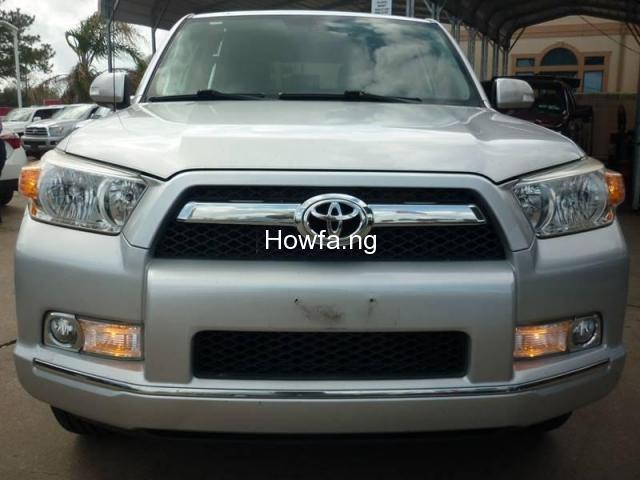 Toyota 4Runner for sale - 1