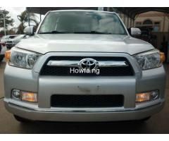 Toyota 4Runner for sale - Image 1