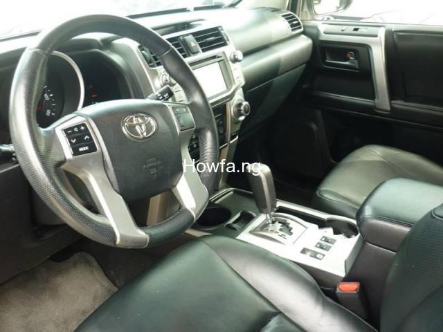 Toyota 4Runner for sale - 6