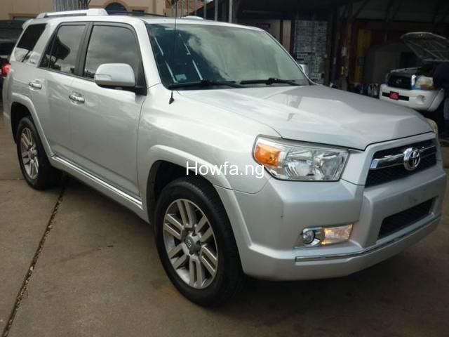 Toyota 4Runner for sale - 8