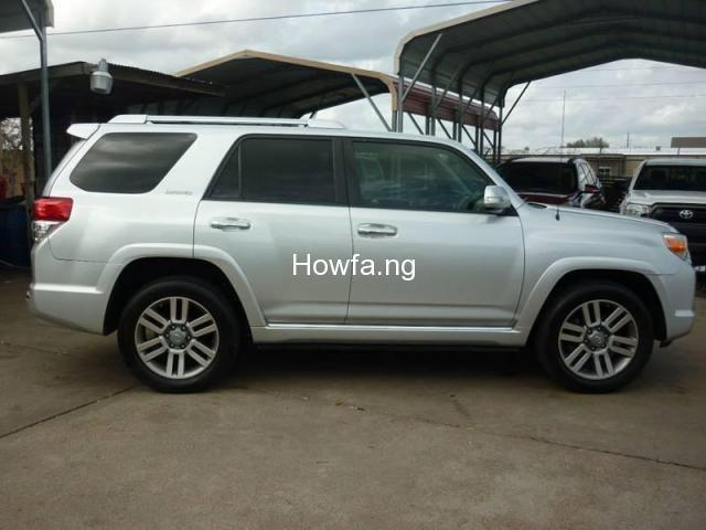 Toyota 4Runner for sale - 9