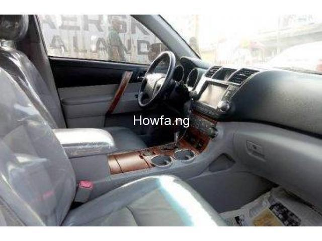 Toyota Highlander for sale - 2