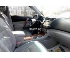 Toyota Highlander for sale - Image 2
