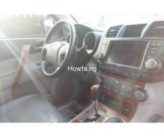Toyota Highlander for sale - Image 3