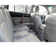 Toyota Highlander for sale - Image 4
