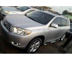 Toyota Highlander for sale - Image 6
