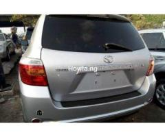 Toyota Highlander for sale - Image 7