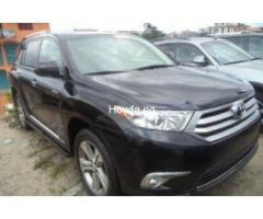 2014 Used Toyota Highlander for sale