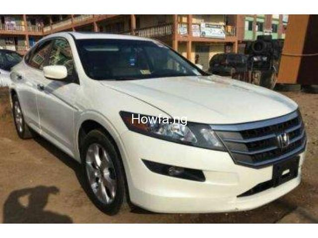 2014 Used Honda Accord Crosstour for sale - 1