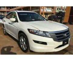 2014 Used Honda Accord Crosstour for sale - Image 1