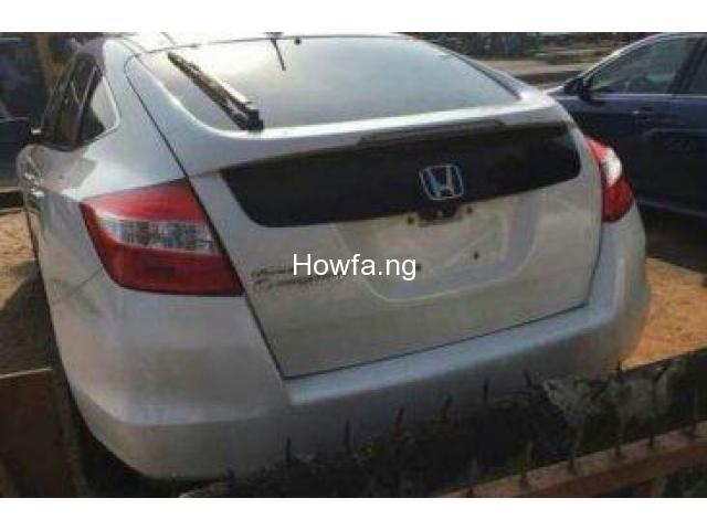 2014 Used Honda Accord Crosstour for sale - 3