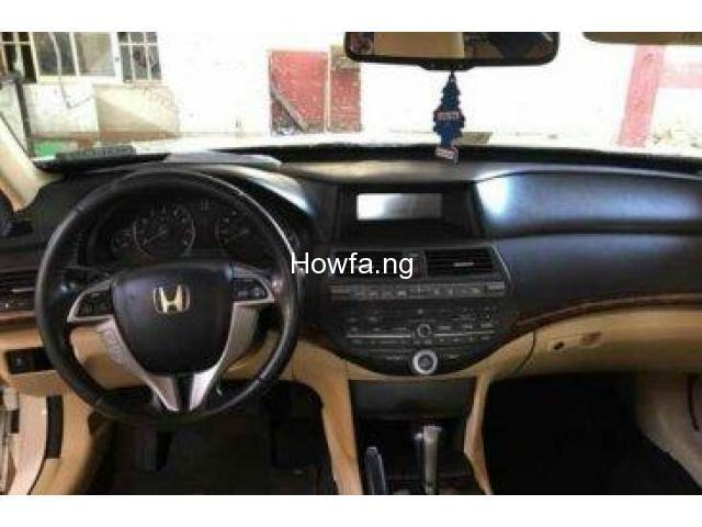2014 Used Honda Accord Crosstour for sale - 4