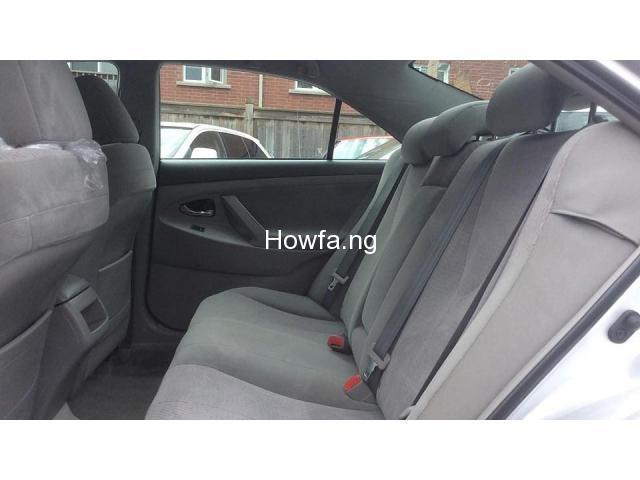 2011 Used Toyota Camry for sale - 4