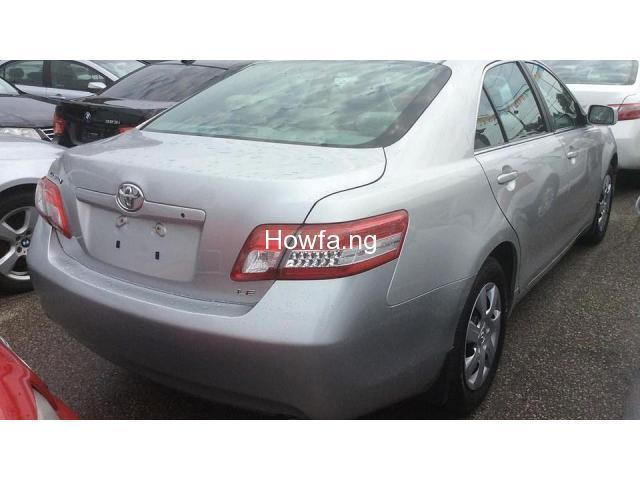 2011 Used Toyota Camry for sale - 6