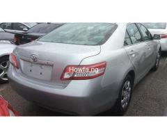 2011 Used Toyota Camry for sale - Image 6