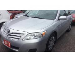 2011 Used Toyota Camry for sale - Image 7