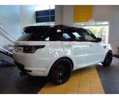 2016 Range Rover Sport for sale - Image 2