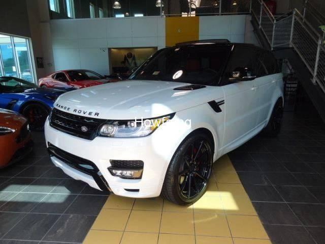 2016 Range Rover Sport for sale - 3