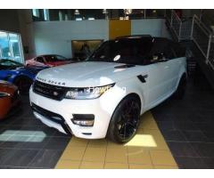 2016 Range Rover Sport for sale - Image 3