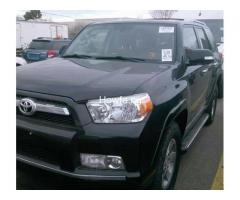2014 Used Toyota 4Runner for sale - Image 1