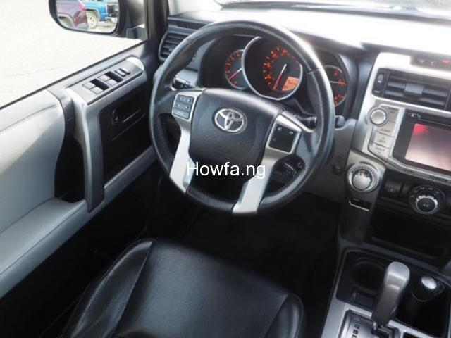 2014 Used Toyota 4Runner for sale - 7