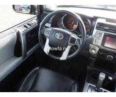 2014 Used Toyota 4Runner for sale - Image 7