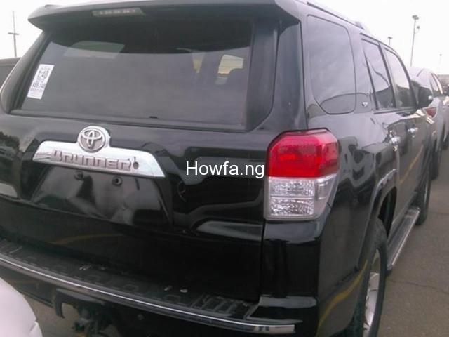 2014 Used Toyota 4Runner for sale - 9