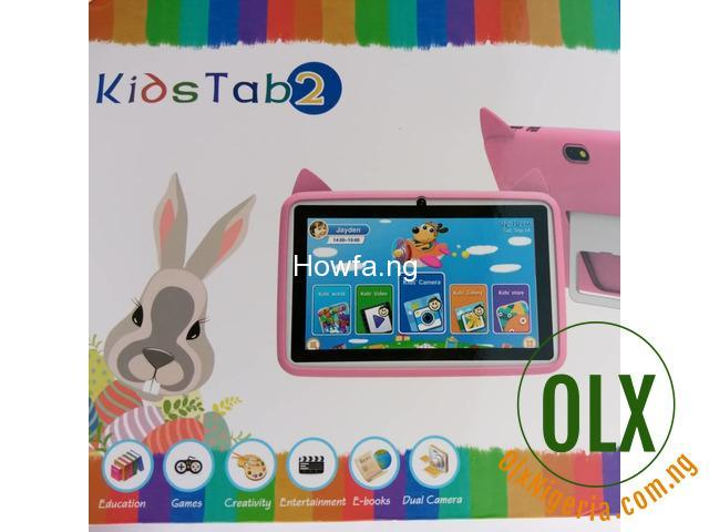 Kids Tablet - New for Sale - Reasonable Price - 1
