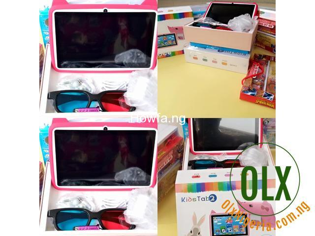 Kids Tablet - New for Sale - Reasonable Price - 3