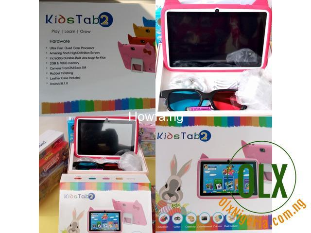 Kids Tablet - New for Sale - Reasonable Price - 4