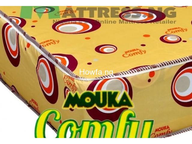 PROMO PRICE - Mouka Foam For Sell at Best Price - 1