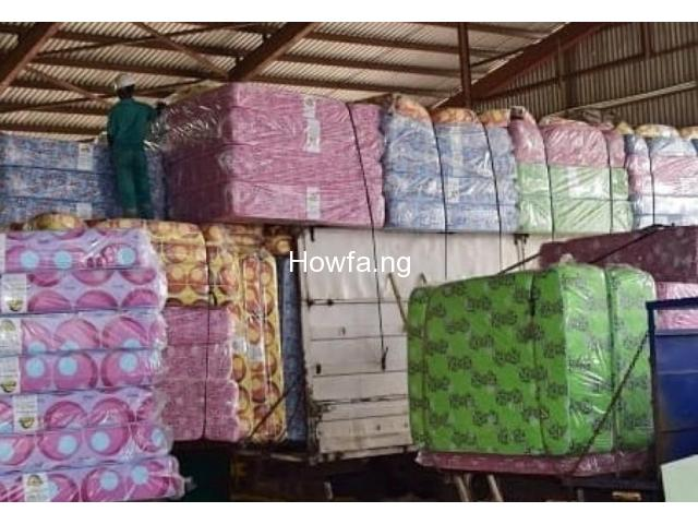PROMO PRICE - Mouka Foam For Sell at Best Price - 7