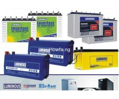 For Sell - Installation of 220Ah/12V Tubular Inverter Batteries… - Image 2