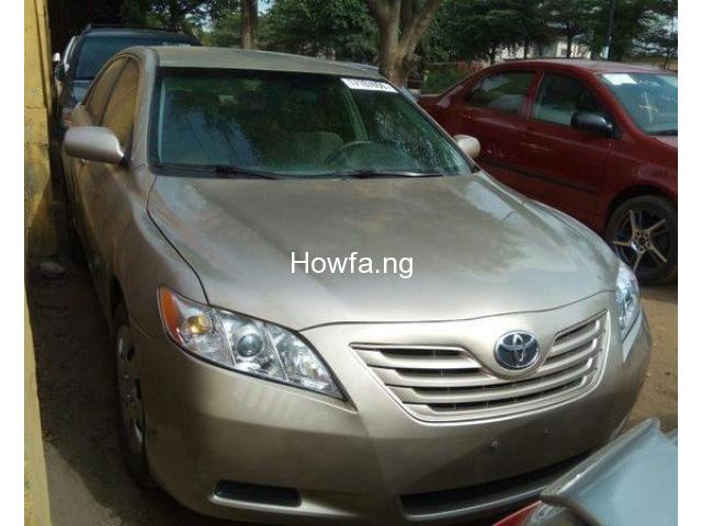 Toyota Camry for Sale  -  Best Price & Condition - 1