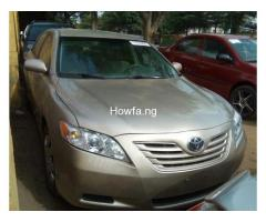 Toyota Camry for Sale  -  Best Price & Condition