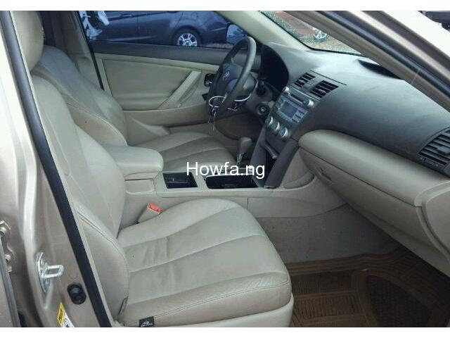 Toyota Camry for Sale  -  Best Price & Condition - 3