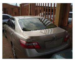 Toyota Camry for Sale  -  Best Price & Condition - Image 4