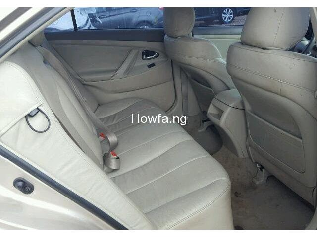 Toyota Camry for Sale  -  Best Price & Condition - 5