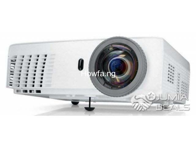 Dell S320 Short Throw Projector 3000 Lumens - Best Price - 1