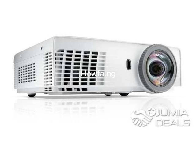 Dell S320 Short Throw Projector 3000 Lumens - Best Price - 2