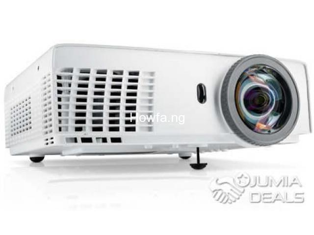 Dell S320 Short Throw Projector 3000 Lumens - Best Price - 3