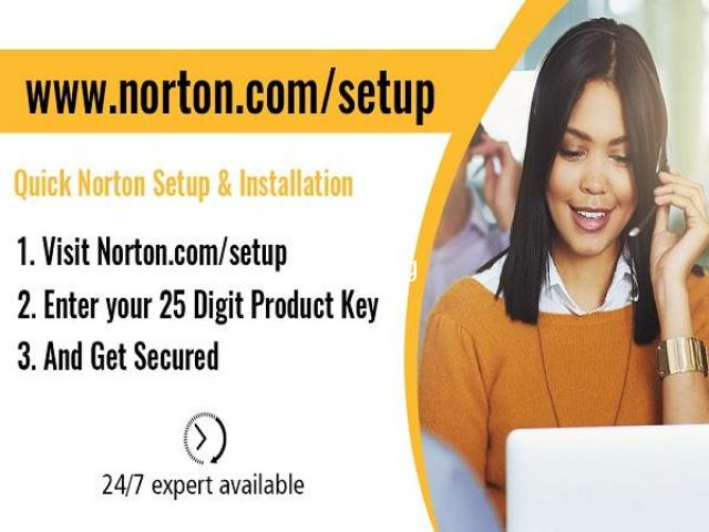 Norton Antivirus - Download the Best Price - 1