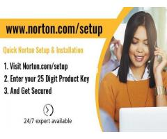 Norton Antivirus - Download the Best Price