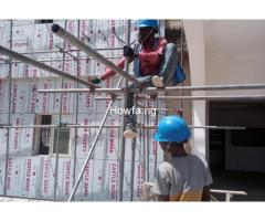 Scaffolding Rentals Available - Lagos