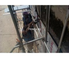 Scaffolding Rentals Available - Lagos - Image 2