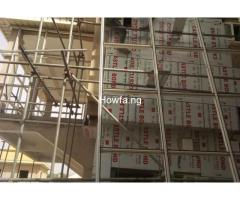 Scaffolding Rentals Available - Lagos - Image 3
