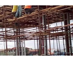 Scaffolding Rentals Available - Lagos - Image 4
