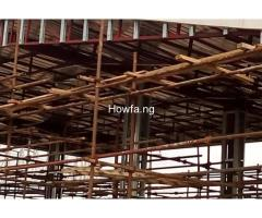Scaffolding Rentals Available - Lagos - Image 5
